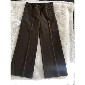 Bcbg - Olive green pants